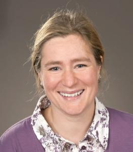 Heike Lutz - Ergotherapeutin
